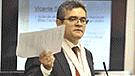 Revuelo por conferencia de fiscal José Domingo Pérez en San Marcos