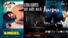 Cartelera: conoce todos los estrenos de películas para la semana [TRÁILERS]