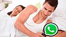 WhatsApp: truco secreto que nadie conoce te permite conocer su tu pareja es infiel [FOTOS]