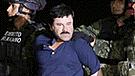 El Chapo Guzmán: su interminable lista de parejas y escasos lujos