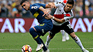 Boca y River empataron a dos en La Bombonera en la primera final de la Copa Libertadores [RESUMEN]