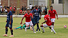 Juan Aurich derrotó 3-1 a César Vallejo en la primera semifinal de la Segunda División [RESUMEN]