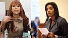 Magaly Medina critica a Leyla Chihuán y apoya a La Tigresa del Oriente