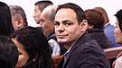 Investigación del MP evidencia irregularidades en cuentas de Mark Vito