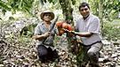 Invierten US$ 200 mil en fábrica de chocolates de la selva central