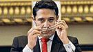 Congresista Castro y su esposa ordenaban recoger dinero en oficina de Yoshiyama