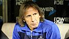 Hinchas de Vélez Sarsfield molestos con la selección peruana y con Ricardo Gareca