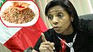 Facebook: Chifa en Miraflores sorprende por un nombre inspirado en Leyla Chihuán [FOTOS]