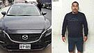 Áncash: Machito Gómez fue intervenido conduciendo un automóvil robado