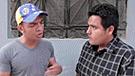 Vía Facebook: peruano pensó que venezolano vendía arepa y protagoniza vergonzosa escena [VIDEO]