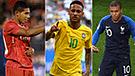 Fecha FIFA 2018: revisa la programación de todos los partidos amistosos
