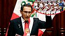 Facebook: viralizan video inédito de Martín Vizcarra alentando a la selección peruana [VIDEO]