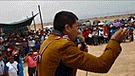 Arequipa: Cáceres Llica pide a los peruanos que se reproduzcan [VIDEO]