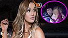 Angie Arizaga fue captada besándose con nuevo galán, pero él tiene esposa e hijo [VIDEO]