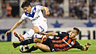 Vélez Sarsfield 0-0 San Lorenzo EN VIVO: chocan por la Superliga Argentina