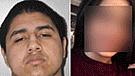 Cadena perpetua para joven que asesinó,violó y difundió imágenes del cadáver de su novia