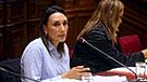 Patricia Donayre renunció a la bancada de PpK