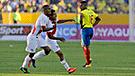 Perú vs Ecuador por Fecha FIFA 2018: día, hora y canales del amistoso