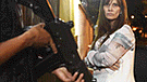 Youtube: asesinan a la abogada de dos narcotraficantes brasileños [VIDEO]