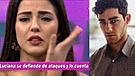 Luciana Fuster arremete contra Austin Palao luego que la dejara mal parada [VIDEO]