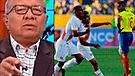 YouTube: prensa ecuatoriana teme del nivel de la selección peruana [VIDEO]
