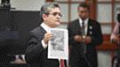 Fiscal Pérez asegura que no miente tras revelar testimonio de Jorge Yoshiyama