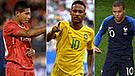 Fecha FIFA 2018: programación de amistosos y UEFA Nations League