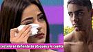 Luciana Fuster rompió en llanto al revelar humillaciones de Austin Palao [VIDEO]