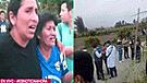 Barranca: PNP capturó a presunto asesino de niña de 10 años desaparecida hace dos días [VIDEO]
