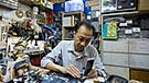 El negocio de los smartphones reciclados [FOTOS]