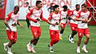 Raúl Ruidíaz no jugaría ante Ecuador por amistoso de Fecha FIFA