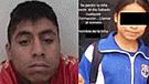 'Monstruo de Barranca' confesó que golpeó y estrangulo a menor de 10 años [VIDEO]