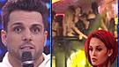 Nicola Porcella reacciona así por el ampay de Angie Arizaga con primo de Yaco Eskenazi