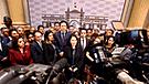 Keiko Fujimori: Las veces que negó aportantes falsos a Fuerza Popular