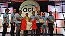 "Alumnos de la UNI triunfan en ""Mundial del Concreto"" en Las Vegas"