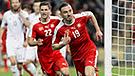 Suiza vs Qatar EN VIVO ONLINE: amistoso internacional por fecha FIFA
