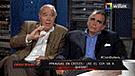 Víctor Andrés García Belaunde cuestiona labor de fiscal José Domingo Pérez