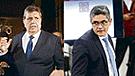 Antes que lo interrogue, García desató guerra contra el fiscal Pérez