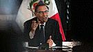 """Vizcarra: """"Causa extrañeza que haya tanto cambio en el Ministerio Público"""""""