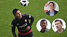 Panelista de Fox Sports Perú subestimó a Ruidíaz y generó polémica discusión [VIDEO]