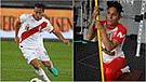Perú vs Ecuador: Benavente y Ruidíaz luchan por un lugar en el once titular