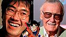 Dragon Ball Super: así habría homenajeado Akira Toriyama a Stan Lee y pocos lo saben [FOTOS]