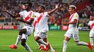 El jugador 'olvidado' de Perú luego de la clasificación al Mundial[VIDEO]