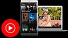 YouTube Music busca desplazar a Spotify y será totalmente gratis por tres meses [VIDEO]