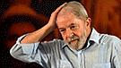 Lula da Silva abandonó su celda por primera vez para declarar por caso Lava Jato