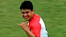 Jairo Concha le dio la victoria a Perú sobre Ecuador con golazo de larga distancia [VIDEO]