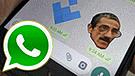 WhatsApp Trucos: conoce cómo puedes transformar tus fotos en 'stickers' personalizados [FOTOS]