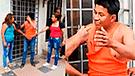 Facebook: hombre es golpeado por su esposa y amante, tras ser descubierto por ambas [VIDEO]