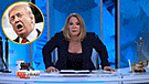 ¿Ana María Polo le envía contundente mensaje a Donald Trump? [VIDEO]