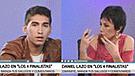 Daniel Lazo y la verdad detrás de su entrevista con Patricia Salinas [VIDEOS]